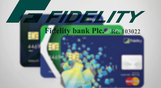 Fidelity Bank Appoints Chike-Obi As New Chairman