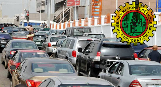 NNPC Assures Nigerians Of Sufficient Petrol Supply During And Beyong Yuletide Season