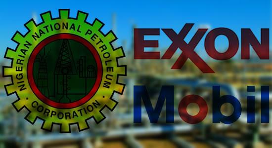 NNPC-Exxon