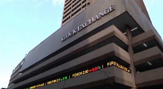 Nigerian Stock Exchange Becomes Public Company