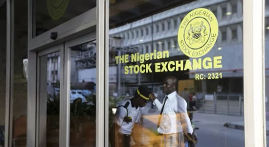 Nigerian Stock Market Appreciated By 3.8% To Close At N11.83tr