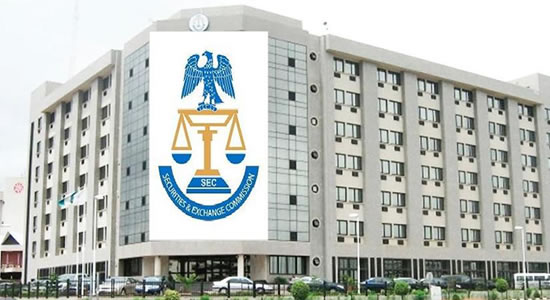 SEC Advised Shareholders Of The Defunct Skye Bank PLC To Claim Their Dividends