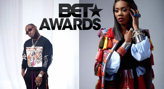 2be79adef 2018 BET Awards  Rihanna