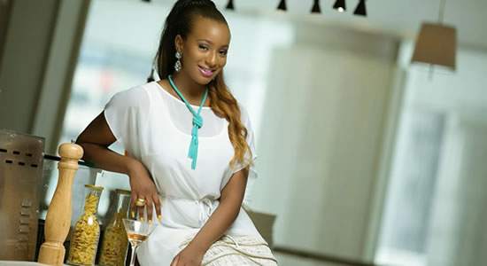 DJ Cuppy Becomes First African To Host Apple Radio Show