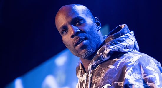 Rapper, Actor DMX Dies At 50