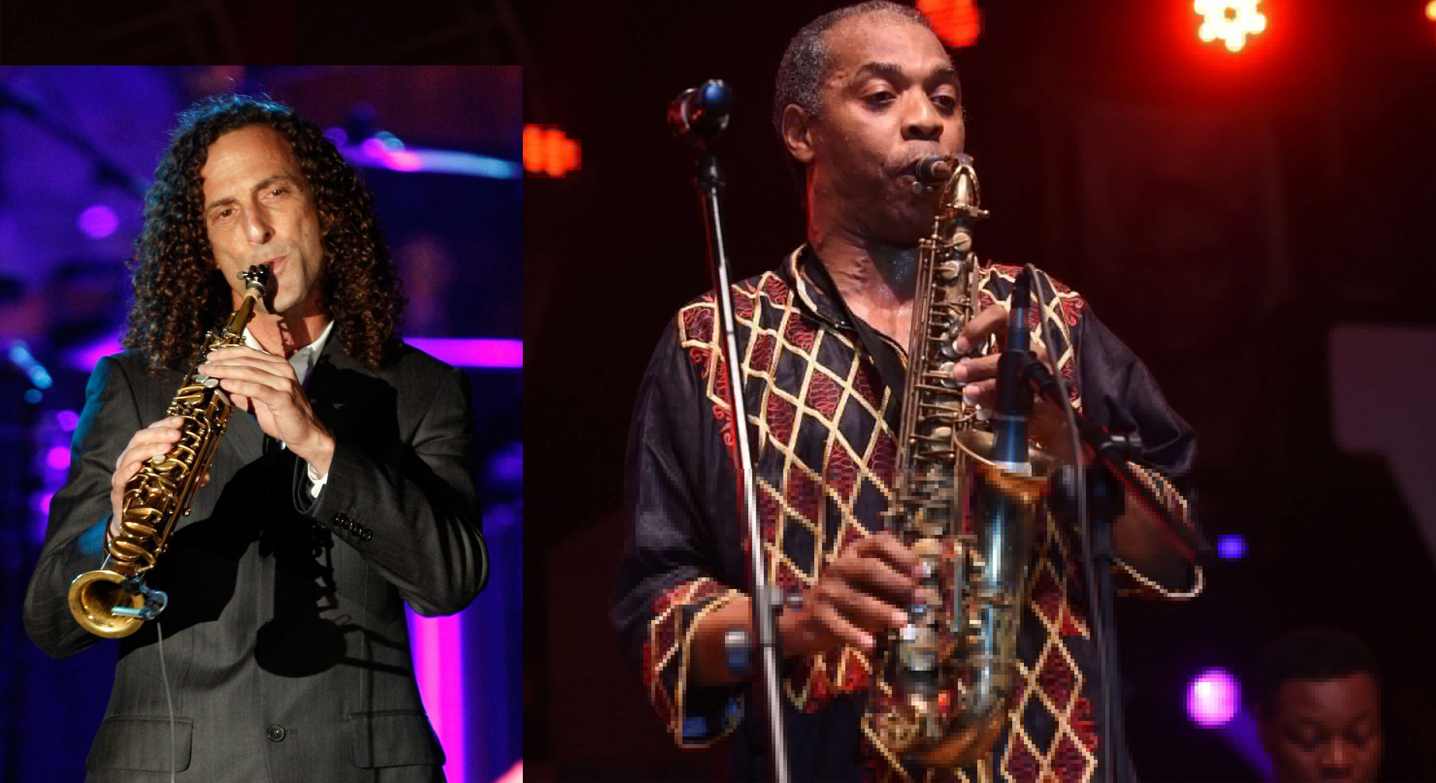 Femi Kuti To Perform At 2019 AFCON Opening Ceremony