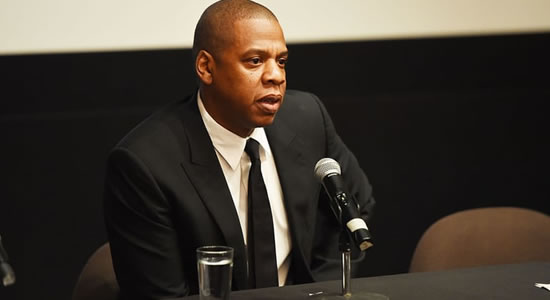 Forbes Names Jay-Z Richest Musician In The World