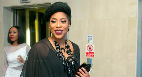Mo Abudu Acquires Right To Remake Wole Soyinka's Play Into Movie