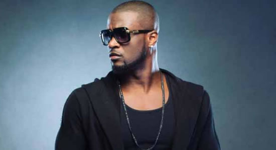 Image result for mr p of psquare