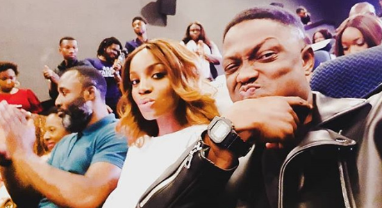 Image result for seyi shay and vector