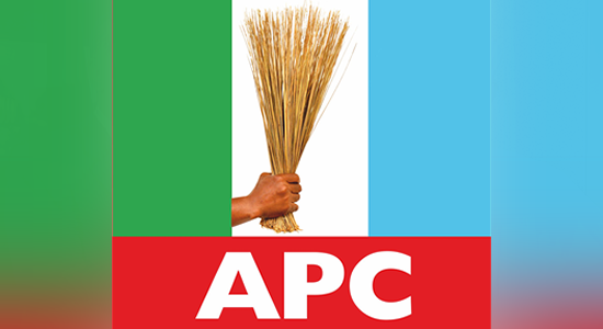 2023 Presidency: Zoning Formula To Be Decided Soon - APC