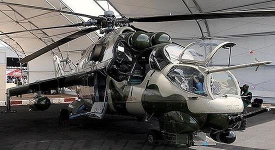 Image result for FG acquires helicopter gunships