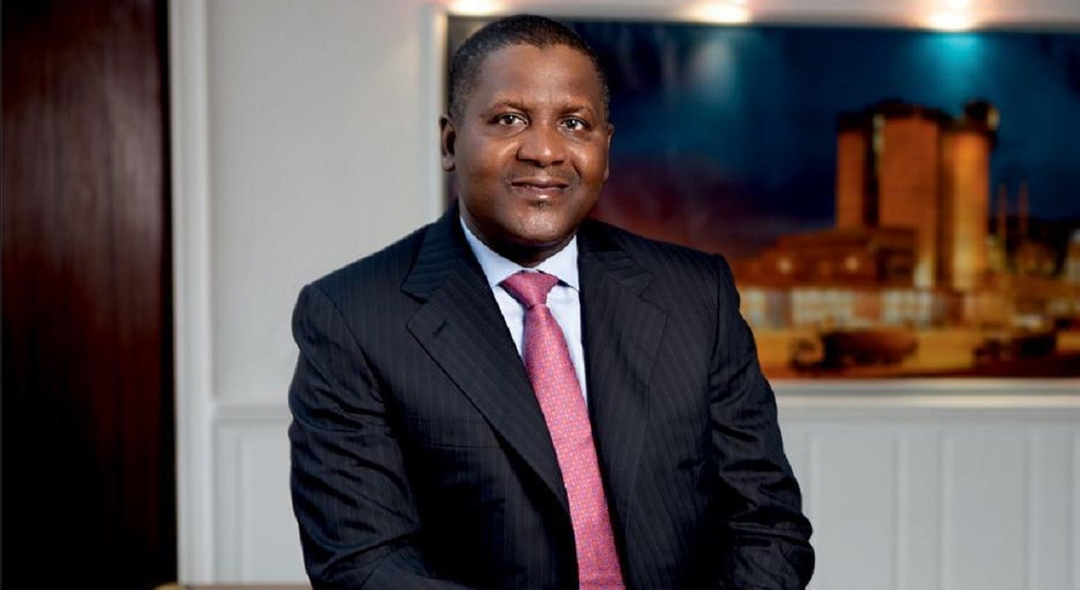 Dangote Sets Aside N200 Billion To Establish Research And Technology University In Abuja
