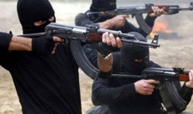 Gunmen Abduct Over 300 Schoolgirls In Zamfara