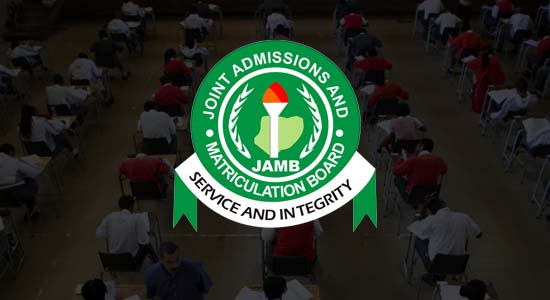 JAMB Set 160 As Cutoff Marks For 2019 Admission Into The Universities Across Nigeria