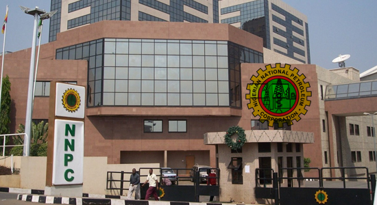 NNPC Makes N174.62bn From Petroleum Products Sales