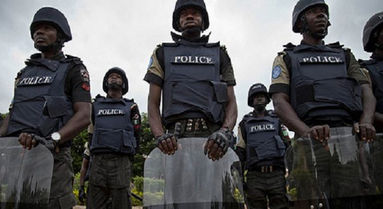 Nigeria Police Arrested 'Top Spiritual Father' Of Kidnap Gangs And Many Others