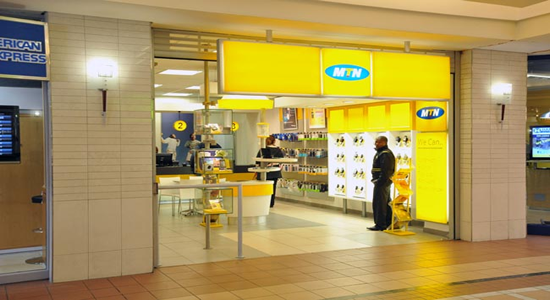 MTN Launches Mobile Money In Nigeria
