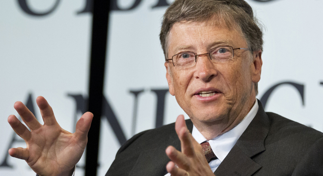 Fund Primary Healthcare, Bill Gates Begs FG
