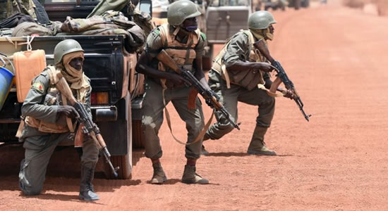 29 Malian Soldiers Killed In Tarkint