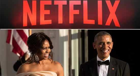 Obamas Make Hollywood Debut With 'American Factory'