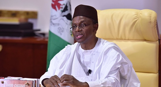 You Will Be Fired If You Under-performs El-Rufai Warns New Commissioners