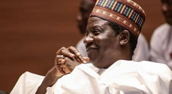 Lalong Emerges As Chairman Of Northern Governors Forum