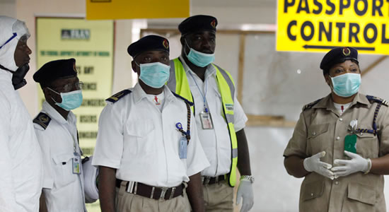 Coronavirus: FG Beef Up Screening At Airports