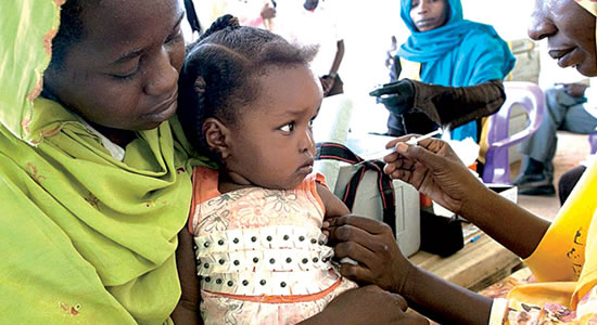 Yellow Fever Outbreak: Kastina Record 36 New Cases, Begins Mass Vaccination
