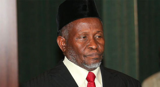 CJN, Tanko Mohammed, Has Tested Positive For Coronavirus