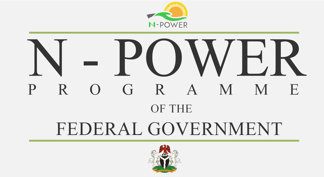 N-Power Freed From Corruption Allegation—FG