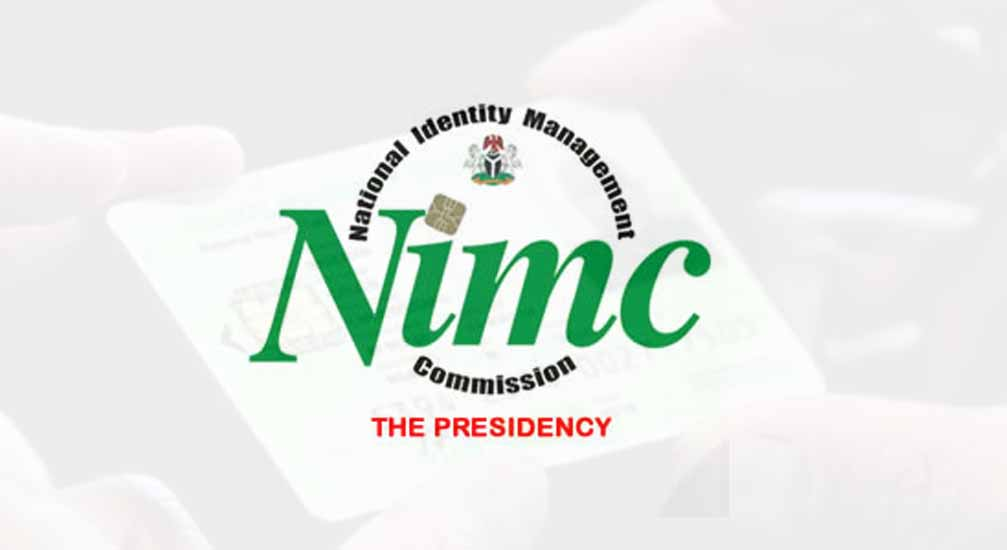 NIMC Obtains Info Security For Data Protection