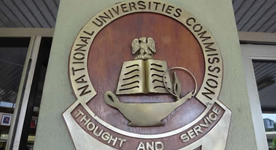 FG Appoints Executive Secretaries For Universities Commission