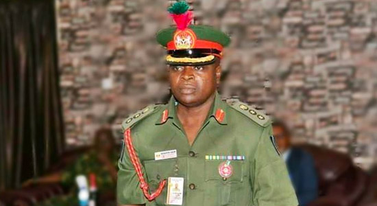 NYSC Will Blacklist Institutions That Enroll Unqualified Graduates - DG
