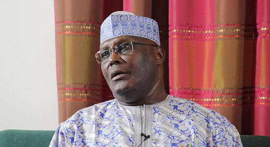 Buhari Vs Atiku Tussle: Am Ready To Accept Tribunal Outcome – Atiku