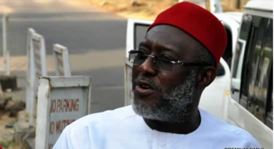 Money Laundering: Olisa Metuh Found Guilty By Abuja High Court