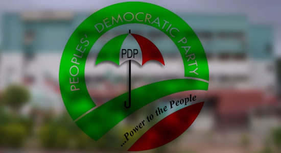 Zamfara PDP Receive Over 12,000 Defectors From APC