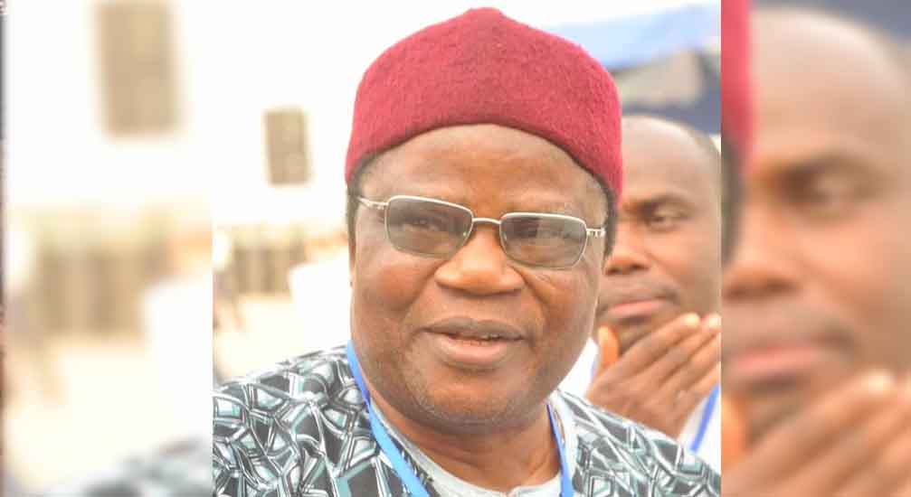 IBB Should Be Blamed For The Annulment Of June 12 – Tony Momoh