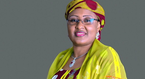 Workers Day; Aisha Buhari, Governors Wives Commend Health Workers