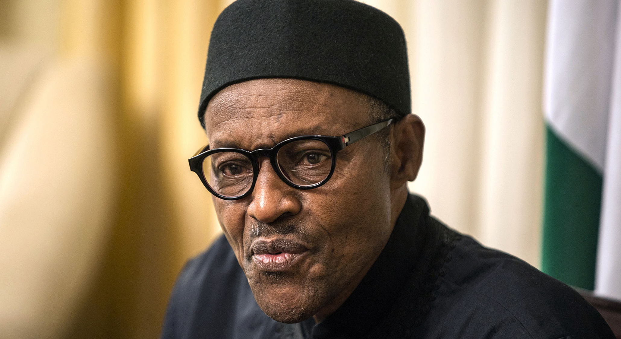 Ministers Designate: Buhari Issues Stern Warning
