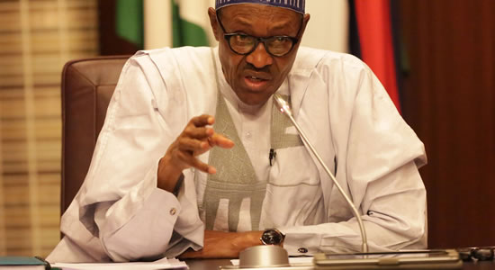 Kaduna Massacre: We Can't Allow Terror To Take Over Our Territory – Buhari