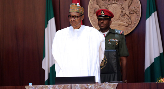 Presidency Issues Stern Warnings To Coup Plotters
