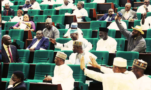 Unemployment: Reps Urges FG To Generate Data Bank For Youths