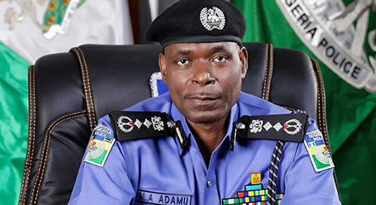 Breaking News: NPF Dissolves SARS