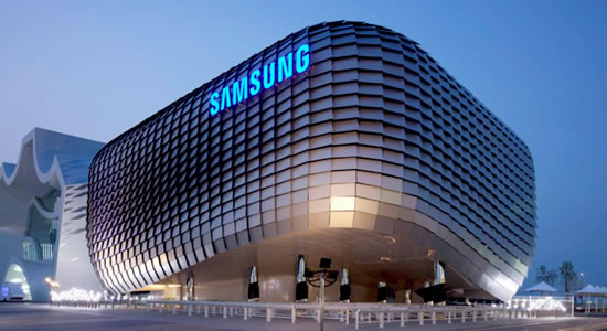 Samsung to Shutdown a Research Division in U.S.