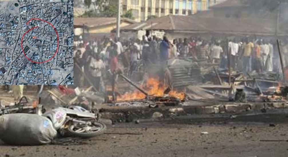 Image result for 51 killed in Adamawa attack