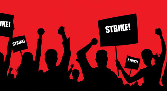NASU, SSANU Begin Nationwide Strike, Say It Will Be Total