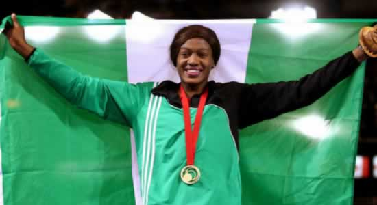 Nigeria Tops Africa Cup Track Cycling with 21 Gold Medals