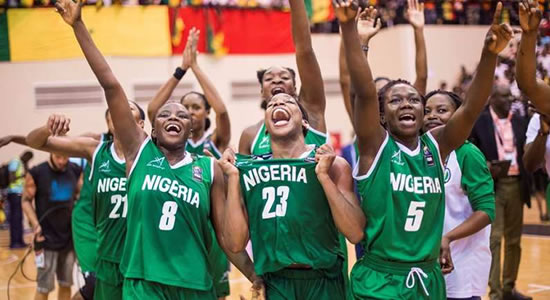 D'Tigress To Face-Off With Senegal In Afrobasket 2019 Final