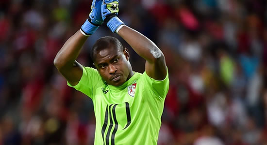Enyeama Makes All-Time African Best XI